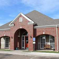 Rental info for Palo Duro Place Apartments