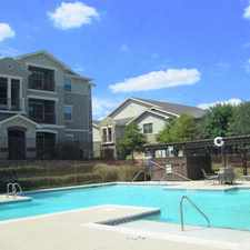 Rental info for Rosemont at Cedar Crest