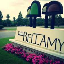 Rental info for Bellamy at Greenville