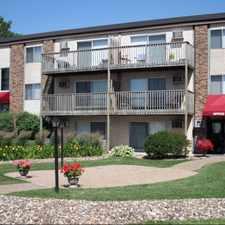 Rental info for LouAnn Terrace Apartments