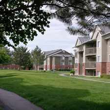 Rental info for Falls at Hunters Pointe in the Sandy area