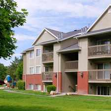 Rental info for Falls at Hunters Pointe