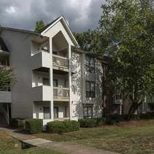 Rental info for Stanford Reserve Apartments