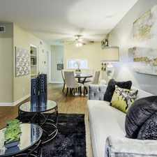 Rental info for Nob Hill in the Meyerland Area area
