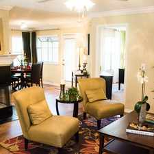 Rental info for Elements of Belle Rive Apartments