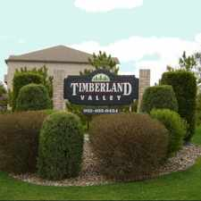 Rental info for Timberland Valley