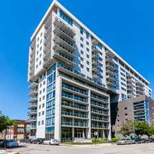Rental info for Mondial River West