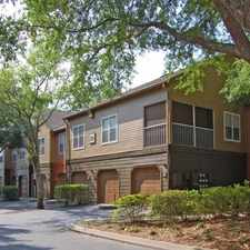 Rental info for Bay Club Apartments in the Royal Lakes area