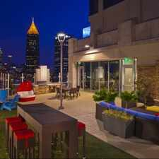 Rental info for SkyHouse South in the Midtown area