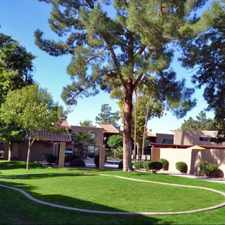 Rental info for Aztec Springs Apartments