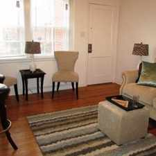 Rental info for Kent Road Village Apartments