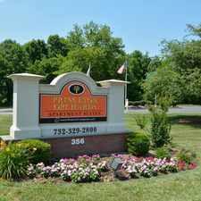 Rental info for Princeton Orchards Apartments