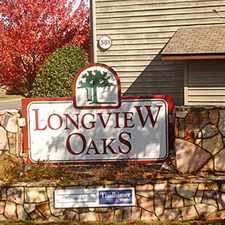 Rental info for Longview Oaks