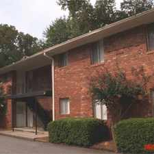 Rental info for Inman Court in the Inman Park area