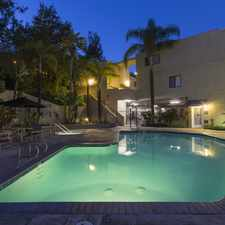 Rental info for NMS@Granada Hills