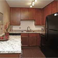 Rental info for Westwind Apts in the St. Louis Park area