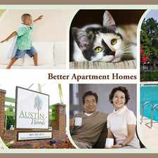 Rental info for Austin Woods Apartments