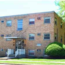 Rental info for Clark Street in the Champaign area