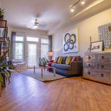 Rental info for Eleven in the Downtown area