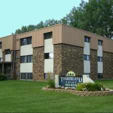 Rental info for Timberland Properties