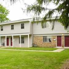 Rental info for Colonial Village in the Champaign area