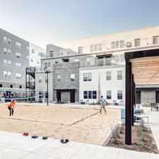 Rental info for West Quad