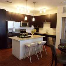 Rental info for The Parc at Greenwood Village