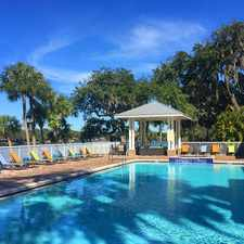 Rental info for Preserve at Alafia