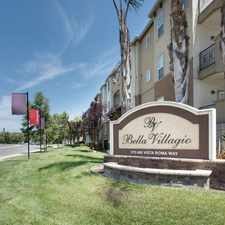 Rental info for Bella Villagio in the Parkview area