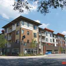 Rental info for Apex West Midtown
