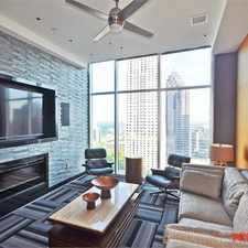 Rental info for 77 12th in the Midtown area