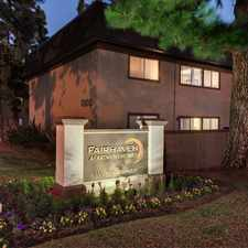 Rental info for Fairhaven Apartment Homes