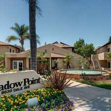 Rental info for Shadow Point Apartments