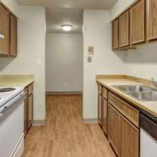 Rental info for The Greenbriar Apartment Homes