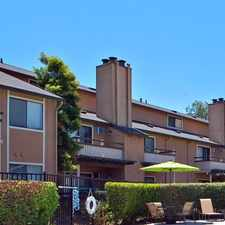 Rental info for eaves San Jose