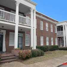 Rental info for Virginia Court in the Virginia Highland area