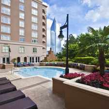 Rental info for Camden Grandview in the Charlotte area