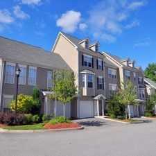 Rental info for Avalon at Bedford Center
