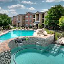 Rental info for Camden Caley in the Aurora area