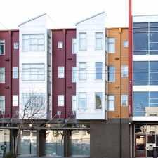 Rental info for Soma Residences