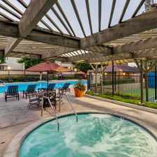 Rental info for Canyon Creek in the Northridge area