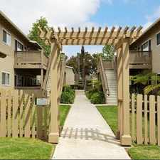 Rental info for eaves Mission Ridge in the Serra Mesa area