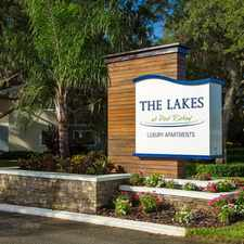 Rental info for The Lakes at Port Richey