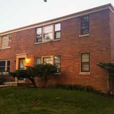 Rental info for 2964 N. 74th St. Apt. 4 - Quiet Enderis Park 2 BR Upper Flat Near Wauwatosa in the Enderis Park area