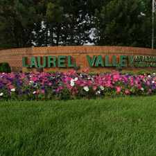 Rental info for Laurel Valley