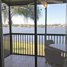 Rental info for Lake View, A Vacation Condo