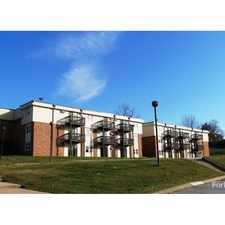 Rental info for Bell Terrace Apartments