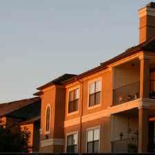 Rental info for Franciscan Of Arlington
