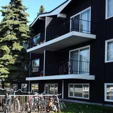 Rental info for The Alaskan Apartments