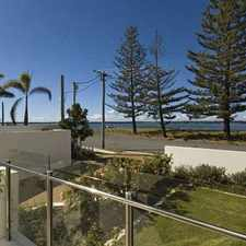 Rental info for MODERN GROUND FLOOR UNIT WITH WATER VIEWS - CALL TO VIEW! in the Gold Coast area
